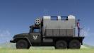 Templar Heavy Truck