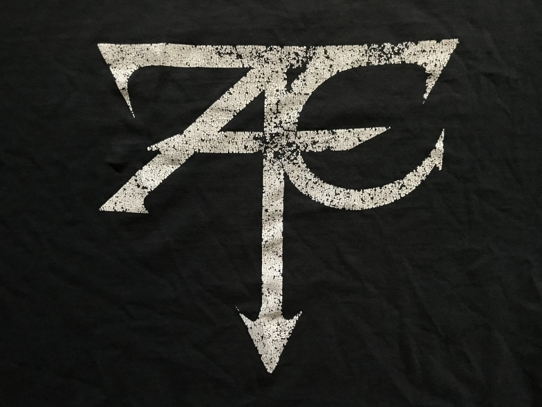 Picture of an ATC shirt.